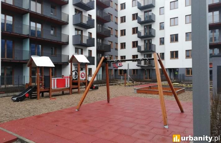 Mały Grochów w Warszawie (fot. Develia)