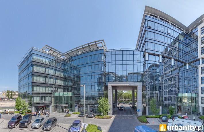 Marynarska Business Park w Warszawie