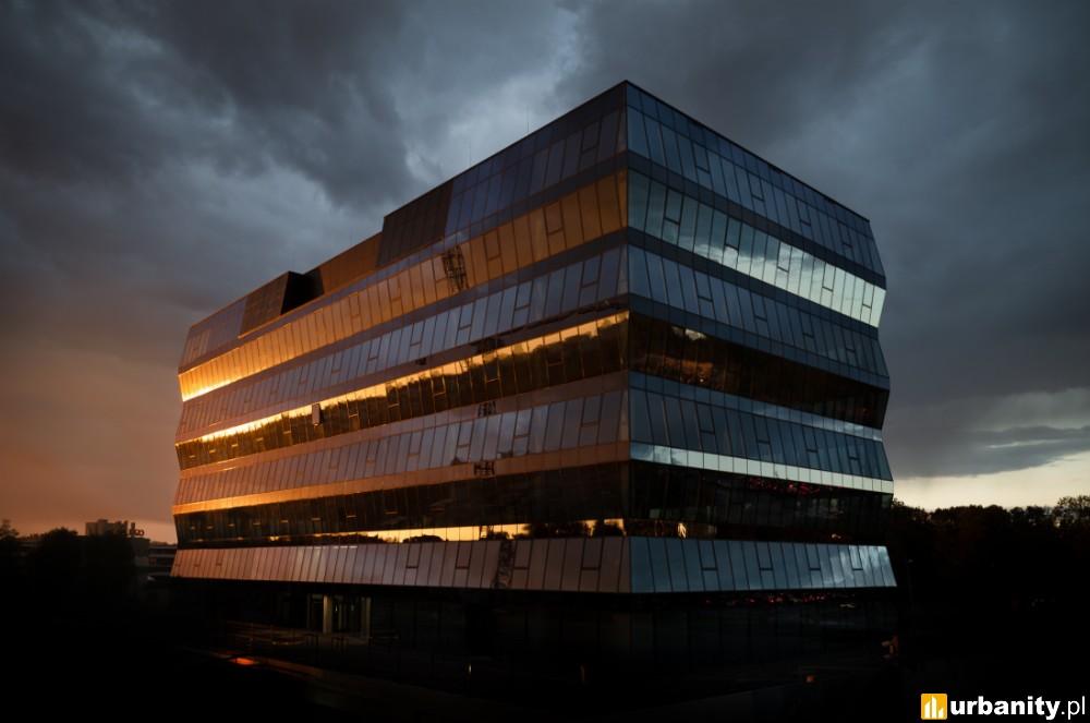 OEC przenosi biuro do kompleksu Wadowicka 3 w Krakowie