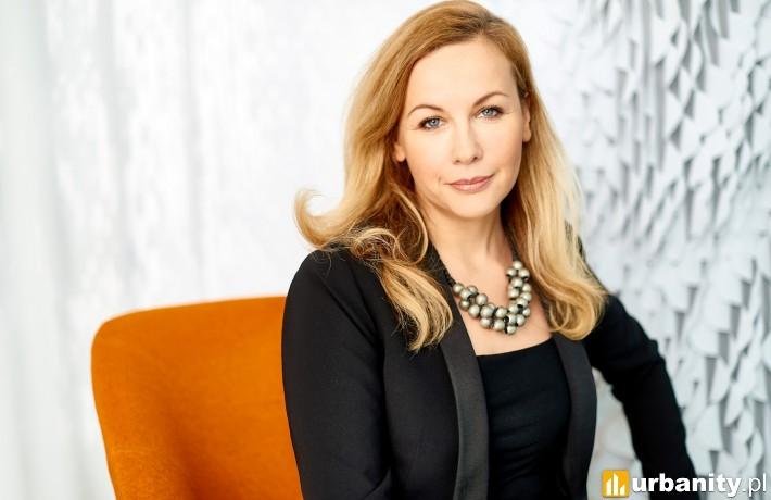Agata Janda, Dyrektor ds. Doradztwa Hotelowego, JLL
