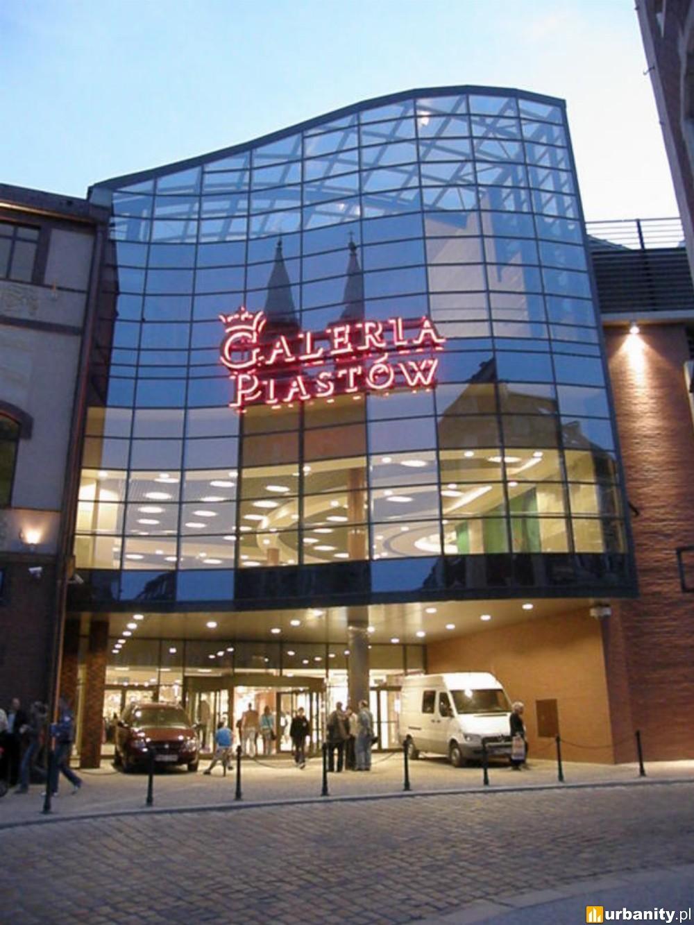 Powiększa się grono najemców Galerii Piastów w Legnicy