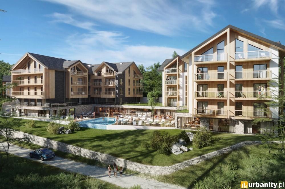 Karkonosze: W przyszłym roku otwarcie hotelu Holiday Inn Resort
