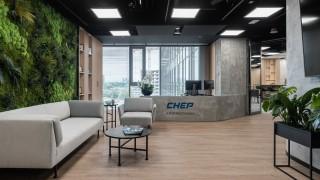 Nowa siedziba CHEP Polska