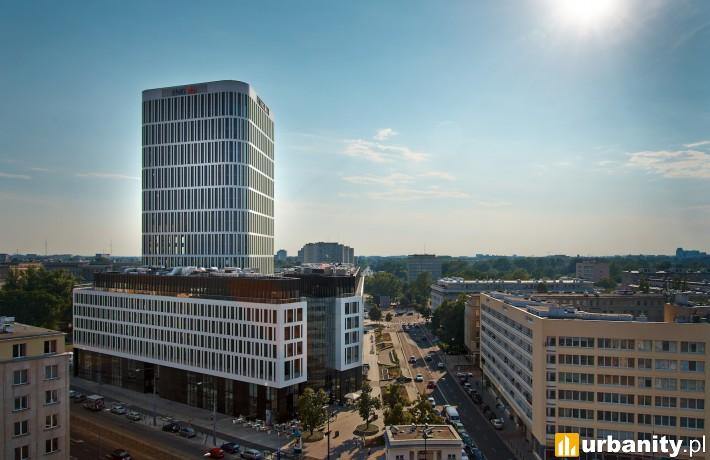 Plac Unii City Shopping w Warszawie