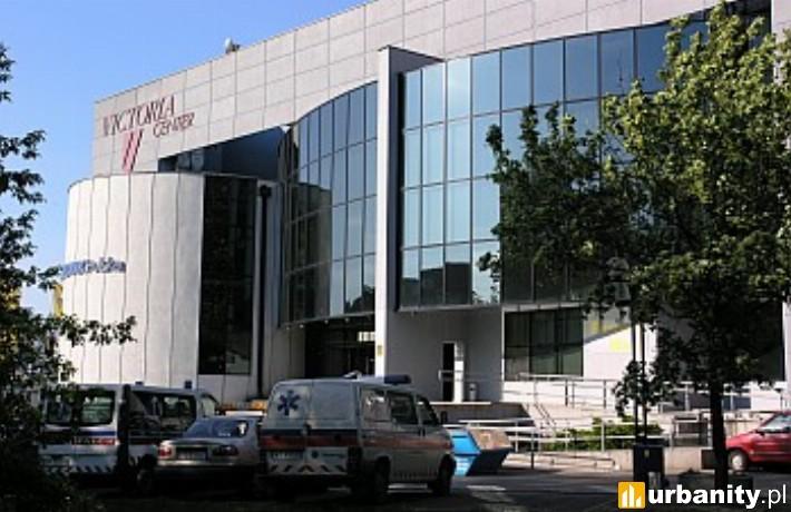 Victoria Center w Poznaniu