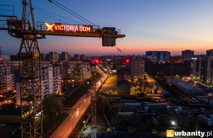 Victoria Dom