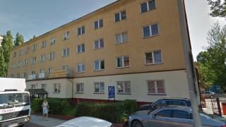 Tak wygląda obecnie budynek, który stoi na działce przy ulicy Sowińskiego 78 (fot. google map)
