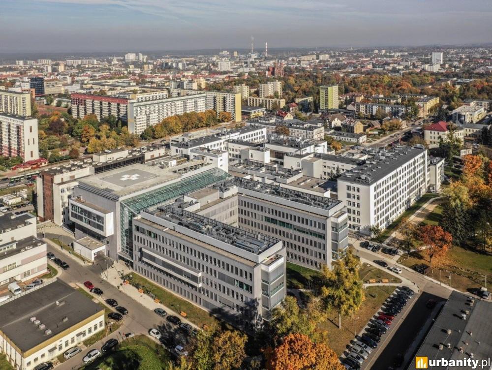 W Białymstoku powstanie Centrum Psychiatrii Szpitala Klinicznego i Uniwersyteckiego
