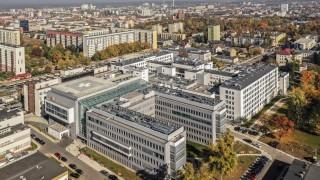 Centrum Psychiatrii Uniwersyteckiego Szpitala Klinicznego im. L. Zamenhoffa
