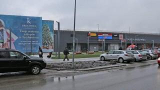 Gotowa galeria Królewska w Sandomierzu