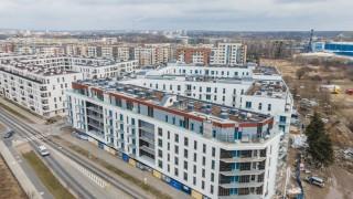 W sąsiedztwie poznańskiej Malty powstaje największa inwestycja francuskiego dewelopera