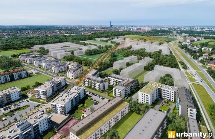 Nowa droga na Jagodno odciąży ulicę Buforową