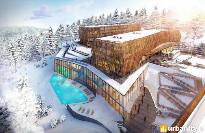 Forest Ski Hotel & Resort