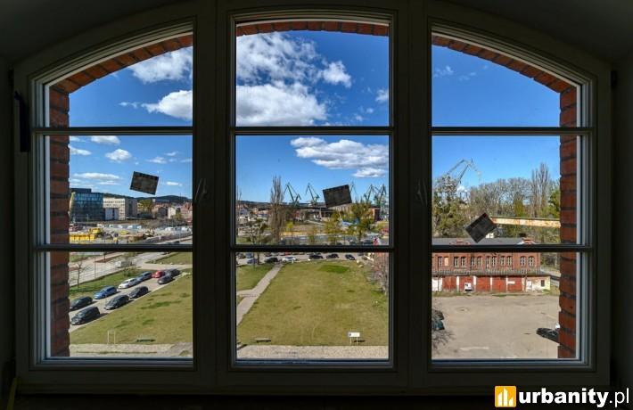 Gmach Dawnej Dyrekcji Stoczni Gdańskiej