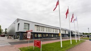 Duńczycy przenoszą fabrykę do Polski. W Grodzisku Mazowieckim trwa budowa linii produkcyjnych