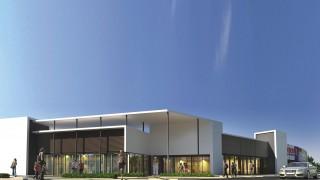 Budowa Galerii w Sieradzu wkracza w zasadniczy etap