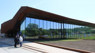 Wyjątkowa hala sportowa w Krakowie już gotowa