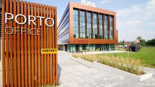 Biurowiec Porto Office B