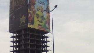 Zielone światło dla rozbudowy niedokończonego wieżowca NOT-u