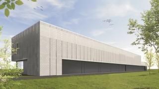Dwie nowe siedziby szczecińskiej Wojewódzkiej Stacji Pogotowia Ratunkowego