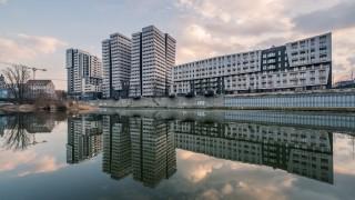 Gotowy kompleks Atal Towers we Wrocławiu
