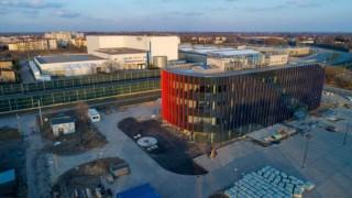 Nowa siedziba firmy TME w Łodzi