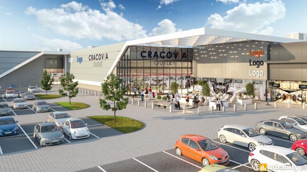 Współpraca dla realizacji projektu Cracovia Outlet