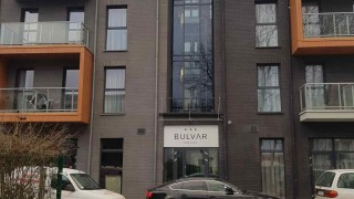 Hotel Bulvar w Gorzowie