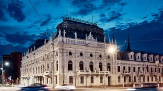 Pałac Izraela Poznańskiego (fot. UMŁ Sebastian Glapiński)