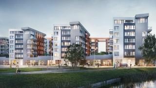 Brabank Apartamenty etap II - Invest Komfort