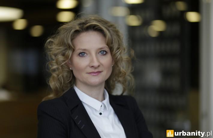 Dominika Jędrak, dyrektor Działu Doradztwa i Badań Rynku w Colliers International.