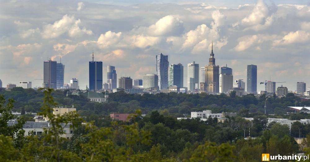 Amerykański kapitał wzrósł w Polsce trzykrotnie