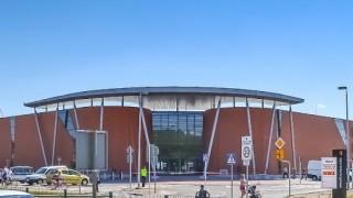 Zakończono budowę Galerii Bursztynowej w Ostrołęce