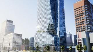 Byłby to najwyższy wieżowiec w Łodzi. Czy powstanie?
