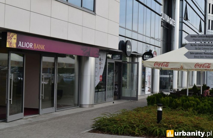 Nowy najemca w kompleksie Olivia Business Centre