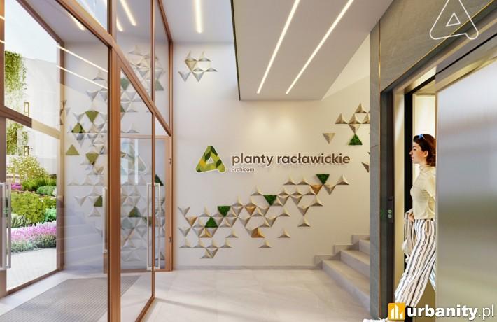 Planty Racławickie