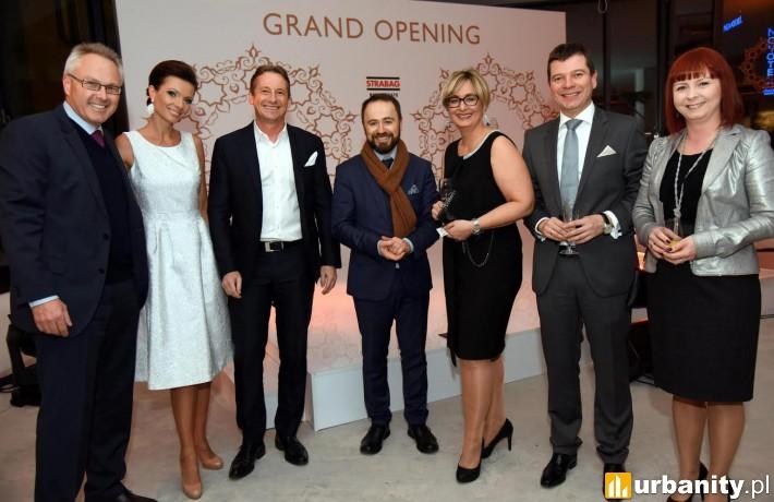 Wielkie otwarcie biurowca Astoria Offices Premium
