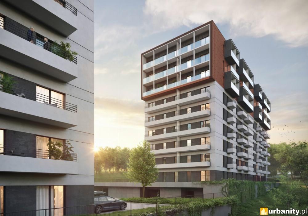 Activ z ofertą nowych mieszkań przy Banacha