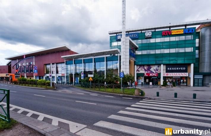 Centrum Handlowe Rondo w Bydgoszczy