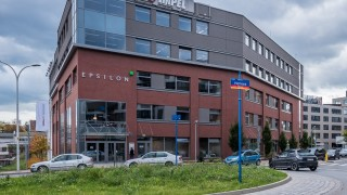 Epsilon Promenady Business Park