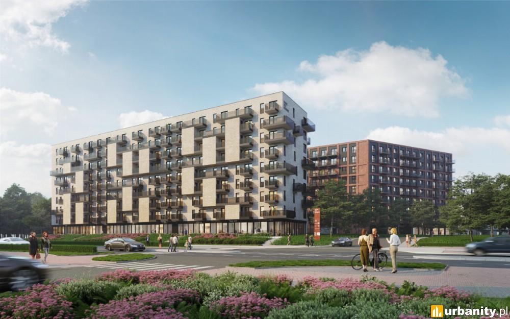 Kolejne mieszkania Portu Popowice trafiają do sprzedaży