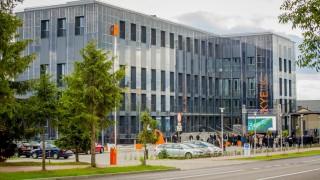 Otwarto Skye Inc - Inkubator Technologiczny w Kielcach