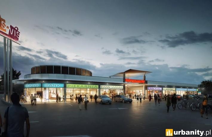 Street Mall Vis a Vis Łódź