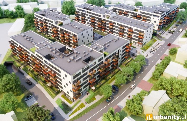 Apartamenty Jana z Kolna w Zielone Górze
