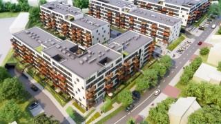 Sprzedaż mieszkań w inwestycji Apartamenty Jana z Kolna