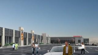 Elbfonds Development wybuduje centrum handlowe w Kutnie