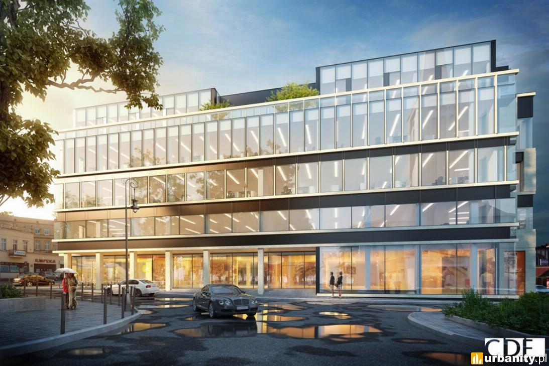 Bydgoszcz coraz bliżej nowoczesnego biurowca przy Placu Kościeleckich