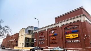 Alfa Centrum w Białymstoku