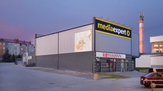 Otwarcie pierwszego sklepu w EDS Park Opatów