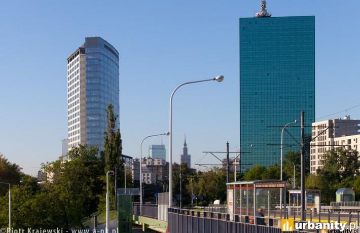 Intraco w Warszawie zostanie zachowany